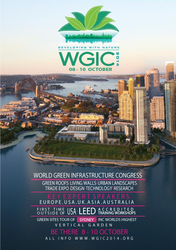 WGIC 2014 Flier