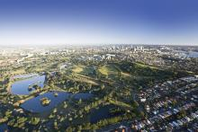 Aerial-view-of-Centennial-Park-Sydney