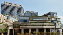 K11 Musea Hong Kong