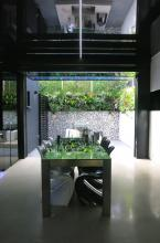Eco House Interior