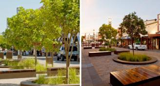 03-MAITLAND-LEVEE-wsud-tree-system-and-street-furnitire_Simon-Wood-1024x523