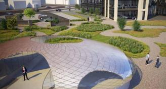 Cafas-Pavillion-green-roof