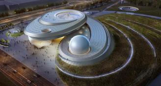Shanghai-Planetarium-plans